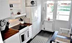 Lägenhet för 3-4 personer i östra delen av Visby
