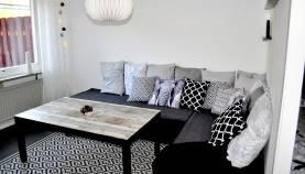 Boka 2019 - Lägenhet för 3-4 personer i östra delen av Visby
