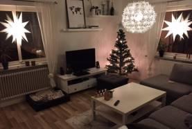 Lägenhet med 4 bäddar nära Söderport