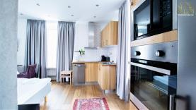 Boka 2020 - Hotellägenhet för 2 personer på Donnersplats