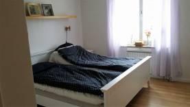 2 rok på 58 m2 med 3 bäddar i södra Visby