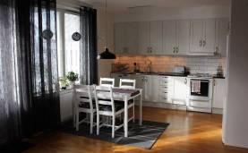 Boka 2020 - Nybyggd lägenhet, 3 rok, med uteplats i söderläge , ca 900 meter från Ringmuren