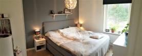 Nybyggd lägenhet för 4 personer i ?stra Visby