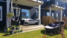 3 rok - Nytt och fräscht i utkanten av Visby i det idylliska kvareteret Lärligen