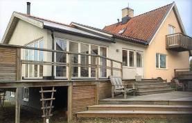 Boka 2020 - Villa i södra Visby,  ca 2 km från ringmuren