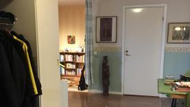 Boka 2020 - Lägenhet 3rok - 2 km öster om ringmuren