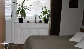 Lägenhet 10 minuters promenad från Visby Centrum