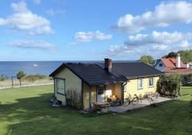 Semestervilla vid havet, ca 7 km från Visby