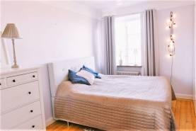 Lägenhet med 3 sovrum och makalös utsikt över hela Visby innerstad