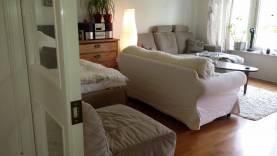 Boka 2019 - Lägenhet i Villa nära strandpromenaden ca 700 meter från ringmuren