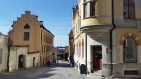 Boka 2020 - Paradvåning vid Donners plats, ca 100 meter från Almedalen. Toppläge för boende och