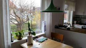 Hus med 4 sovrum 1,5 km från Söderport