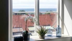 Nybyggd bostadsrätt bara 200 meter från Almedalen