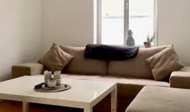 Boka 2020 -  Lägenhet på Södra Murgatan innanför Ringmuren, Trea med 5 bäddar