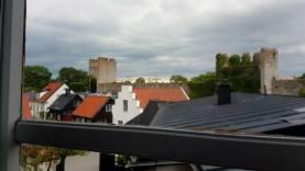 Lägenhet med 2 sovrum på Klinttorget i Visby innerstad