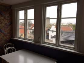 Lägenhet med 3 sovrum på Klinttorget i Visby innerstad