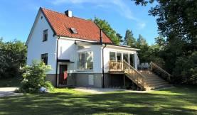 Boka 2019 - Semesteridyll nära Fridhem, 5 km söder om Visby