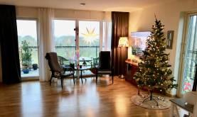 2020 - Nybyggd lägenhet intill ringmuren, en kort promenad längs Strandpromenaden in till Almedalen
