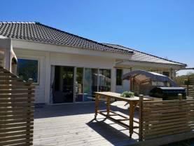 Hus med 3 sovrum ca 2 km söder om Visby stadsgräns