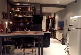 Boka 2020 - Mysig liten lägenhet mitt i Visby innerstad, bara 250 meter ner till Almedalen