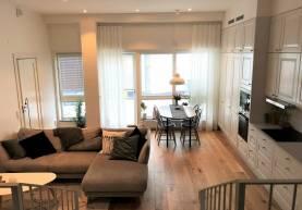 Boka 2020 - Exklusiv nybyggd lägenhet mitt i innerstaden