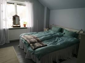 Härlig villa med plats för upp till 7 personer 2,5 km från Visby innerstad