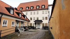 Boka 2020 - Nyrenoverad 3:a mitt i innerstaden – ett stenkast från Almedalen och Strandgatan
