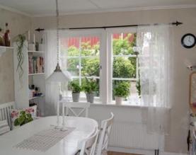 Boka 2019 - Fint parhus på 2 plan, upp till 6 bäddar i östra Visby