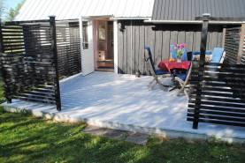 Boka 2019 - Stuga på natursköna Högklint ca 8 km från ringmuren