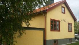 Boka 2020 - Hus med 6 bäddar nära Östercentrum i Visby