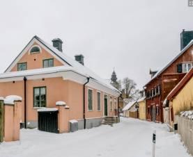 Mycket fin 2:a i hjärtat av Visby innerstad