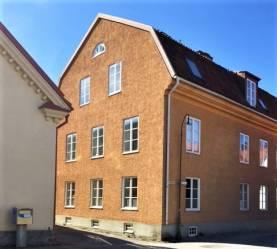 Mysig 1:a i ett av Visby innerstads trevligaste kvarter