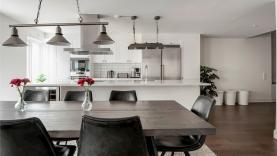 Boka 2020 - Stor nybyggd innerstadslägenhet i 2 plan - Går att boka flera lägenheter intill varandra