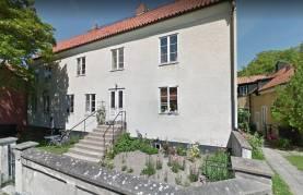 3:a mitt i Visby innerstad