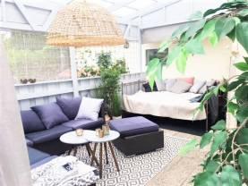 Boka 2020 - härlig villa 2,2 km från ringmuren - upp till 8 bäddar