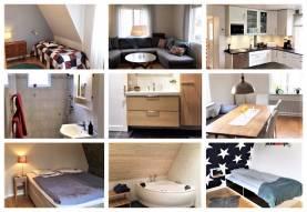 Boka 2020 - Mycket fin och rymlig villa endast 1,1 km från ringmuren - hela 5 sovrum