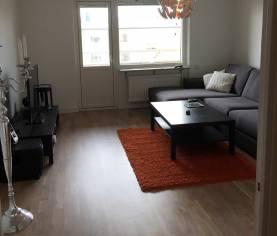 Lägenhet i södra Visby