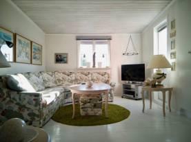 Boka 2020 - Villa med egen innergård för mindre möten i Visby innerstad