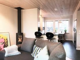 Boka 2019 - Hus med 4 sovrum en dryg kilometer från Söderport och Visby innerstad