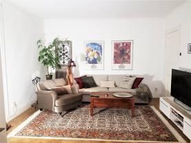 Boka 2020 - Fin mindre lägenhet i innerstaden