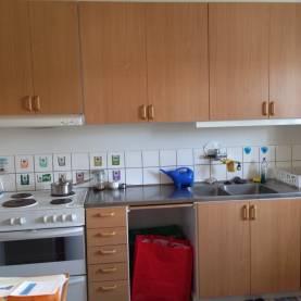 Lägenhet på Signalgatan i södra Visby