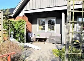 Boka 2019 - Rymlig villa med upp till 8 bäddar i södra Visby