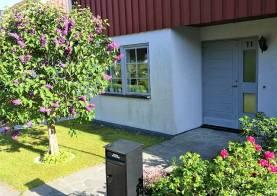 Boka 2020 - Fräscht radhus med 4 sovrum och 7 bäddar i östra Visby - Badtunna - 4 cyklar ingår