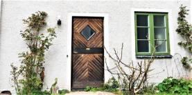 Boka 2019 - Lägenhet i Visby innerstad - nära stora torget