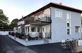 Boka 2020 - Nybyggt radhus på 3 plan - gångavstånd till Almedalen
