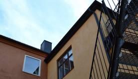 Boka 2019 - Central lägenhet 1 rok - Visby innerstad