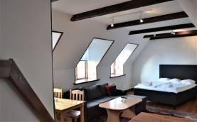 Boka 2019 - Central etagelägenhet 2 rok - Visby innerstad