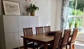 Boka 2020 - Fint hus och stuga - 15 min promenad till Öster Centrum