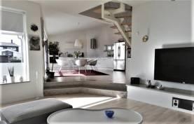 Boka 2020 - Stort modernt hus - 2 km till Almedalen