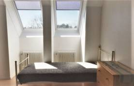 Boka 2020 - Central lägenhet 2 rok  - 600 m till ringmuren